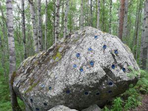 Vaassilan kivi
